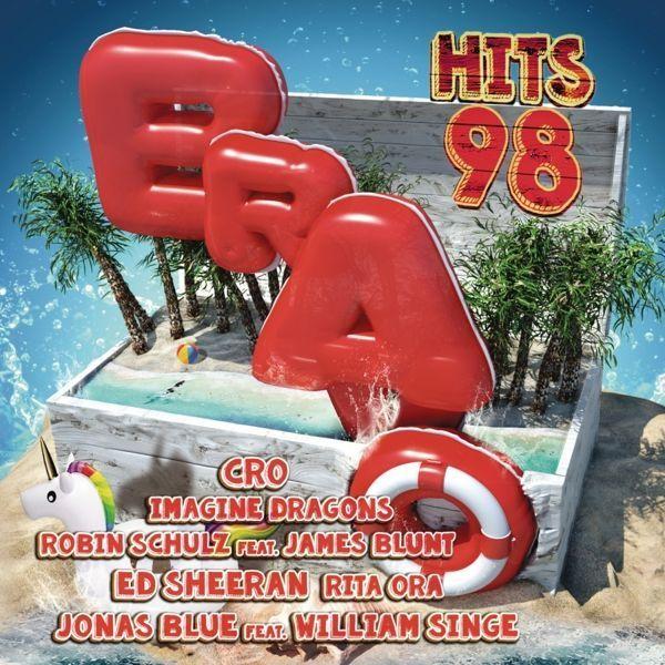 Bravo Hits, Vol. 98 als CD