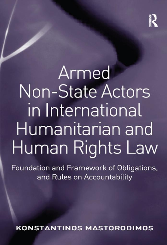 Armed Non-State Actors in International Humanit...
