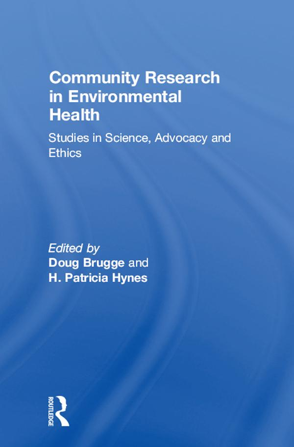 Community Research in Environmental Health als ...