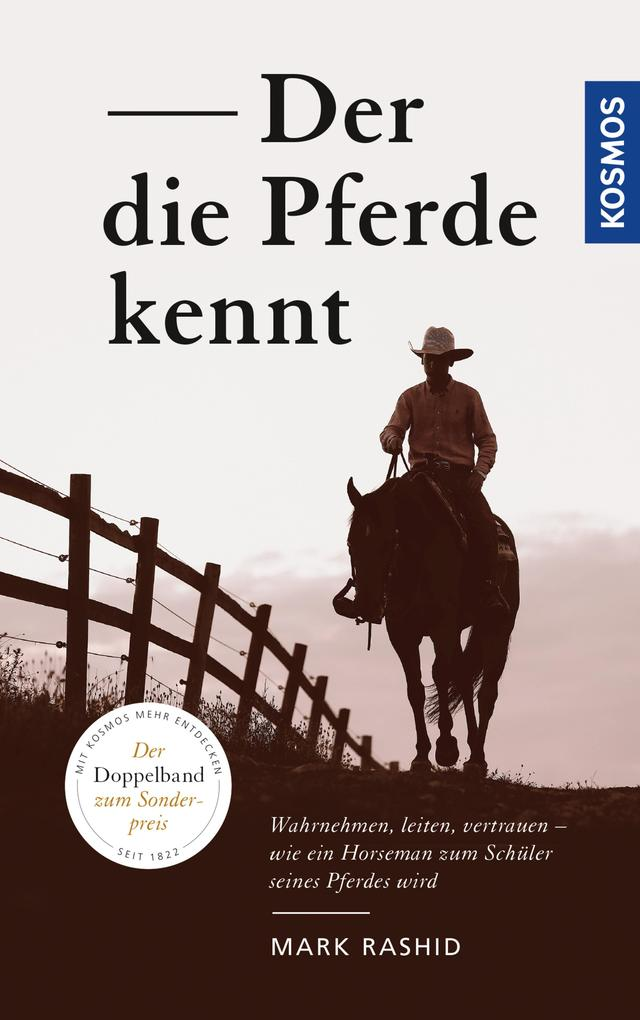 Der die Pferde kennt als eBook Download von Mar...