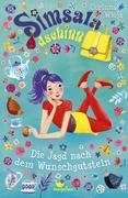 Simsaladschinn - Die Jagd nach dem Wunschgutstein - Band 2