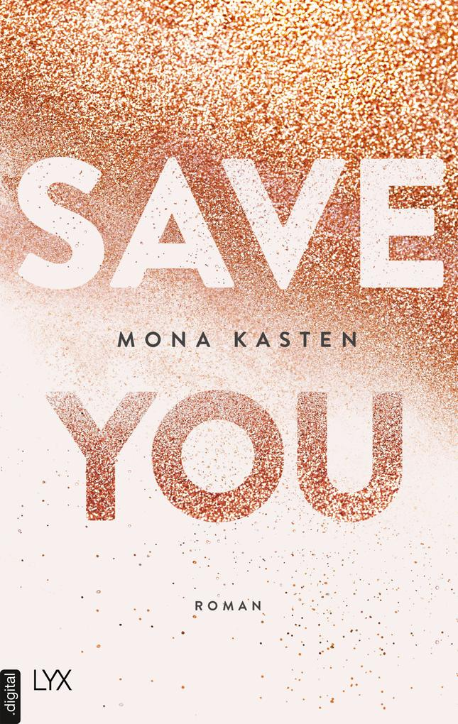 Save You als eBook