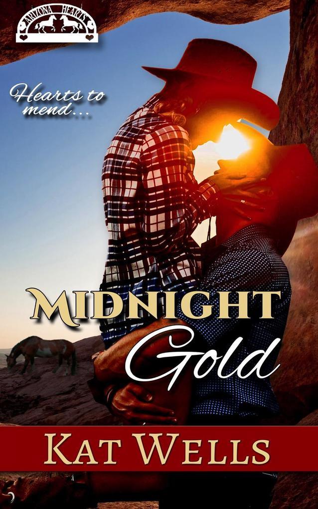 Midnight Gold (Arizona Hearts, #3) als eBook Do...