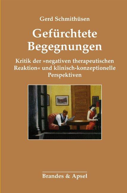 Gefürchtete Begegnungen als Buch von Gerd Schmi...