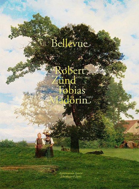 Bellevue als Buch von Fanni Fetzer, Dominik Mül...