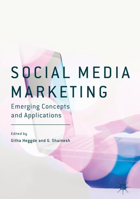 Social Media Marketing als Buch von