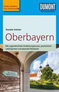 DuMont Reise-Taschenbuch Reiseführer Oberbayern