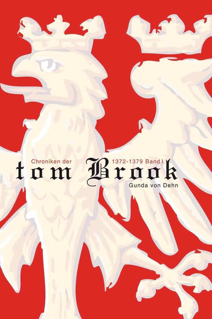 Chroniken der tom Brook als eBook epub