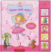 Prinzessin Lillifee: Tanz mit mir!