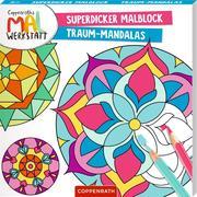 Superdicker Malblock