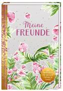 Freundebuch für Erwachsene - Meine Freunde