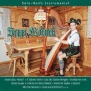 Solo-Harfe Instrumental