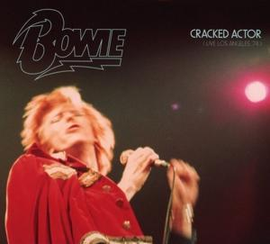 Cracked Actor-Live Los Angeles ´74