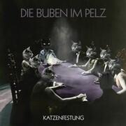 Katzenfestung (LP+MP3)