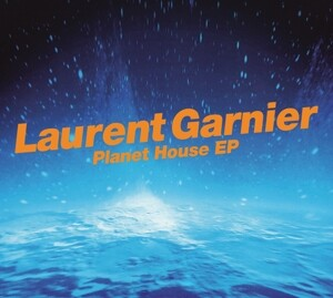 Planet House EP
