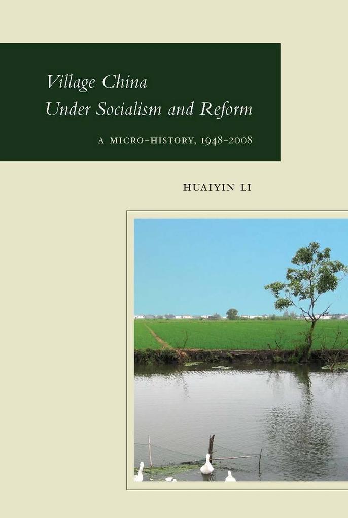 Village China Under Socialism and Reform als eB...