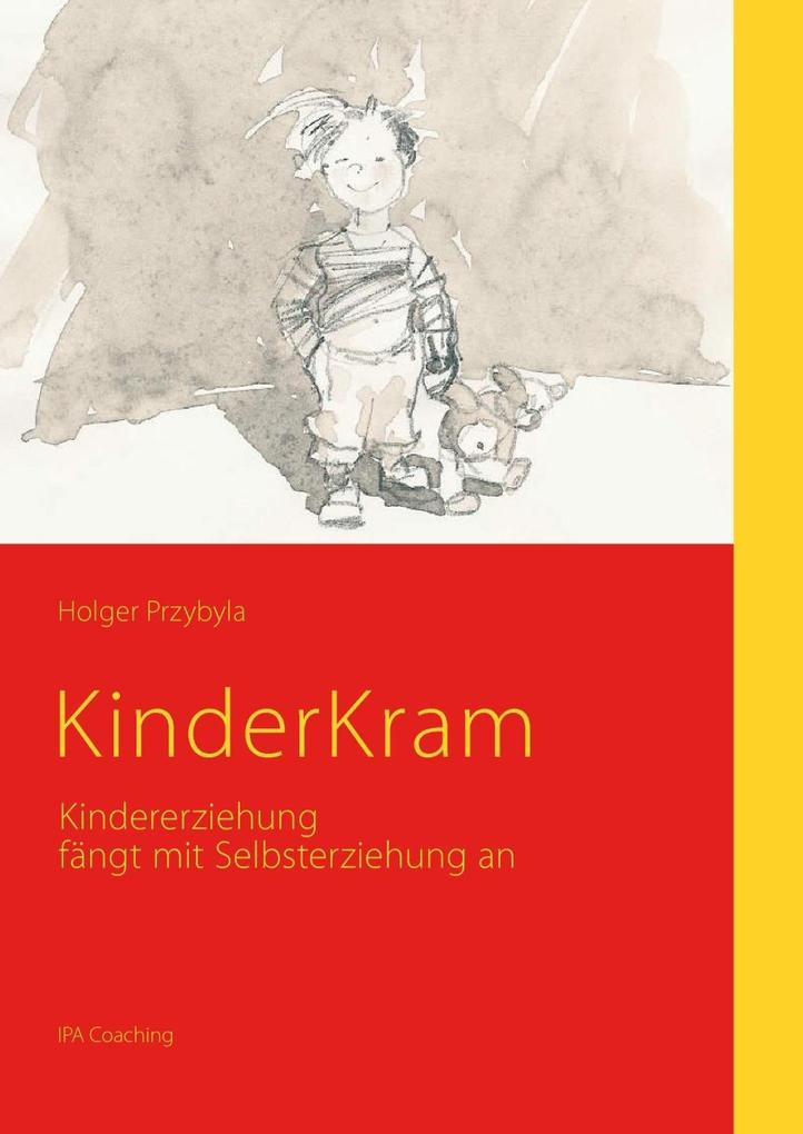 KinderKram als eBook Download von Holger Przybyla