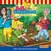 Bibi Blocksberg - Folge 121: Der neue Schulgarten