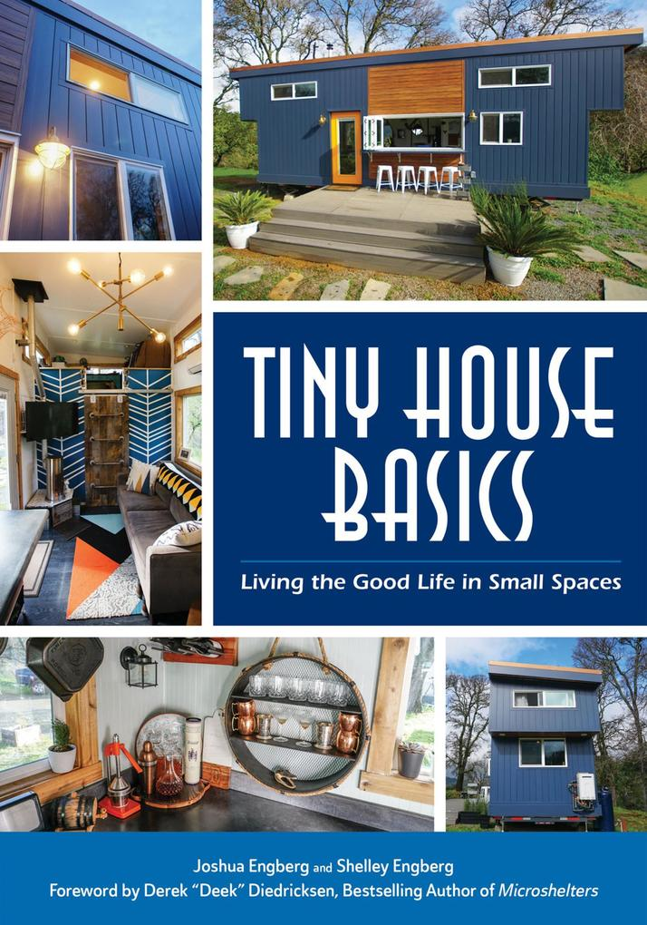 Tiny House Basics als eBook Download von Joshua...