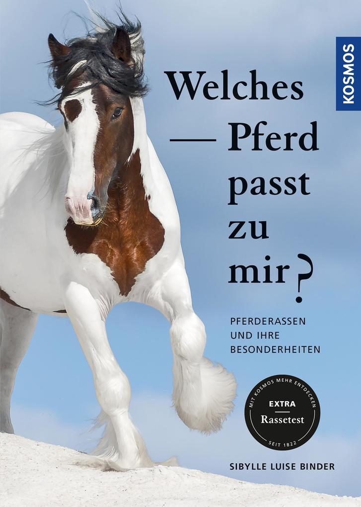 Welches Pferd passt zu mir als eBook Download v...