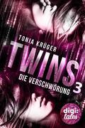 Twins (3). Die Verschwörung