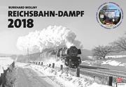 Reichsbahn-Dampf 2018