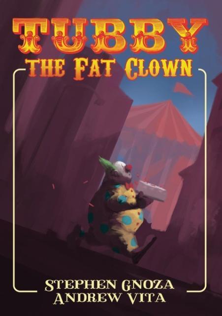 Tubby the Fat Clown als Taschenbuch von Stephen...