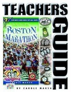 The Mystery on the Freedom Trail (Teacher's Guide)