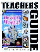 The Mystery at Disney World Teacher's Guide