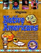 Virginia Indians (Paperbook)