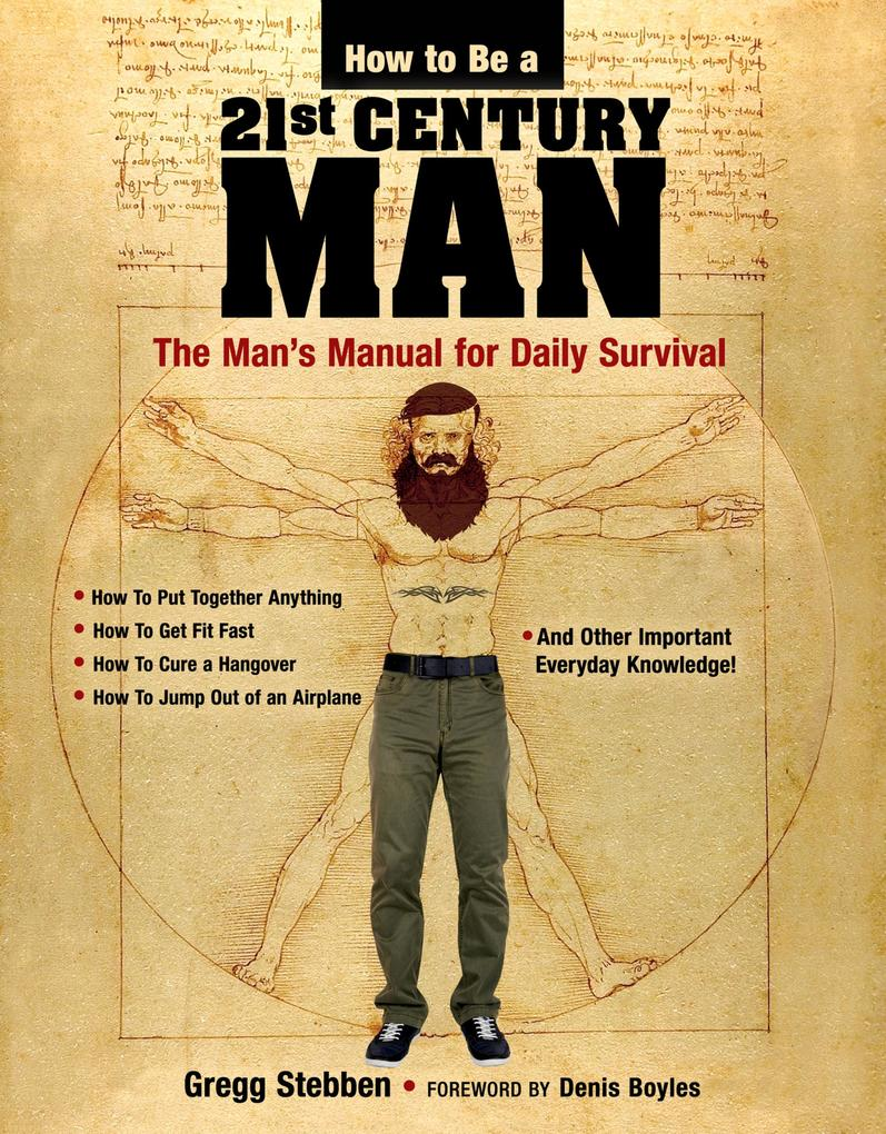 How To Be a 21st Century Man als eBook Download...
