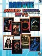 Movie Sheet Music Hits