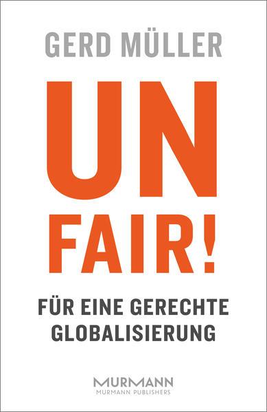 Unfair! als Buch