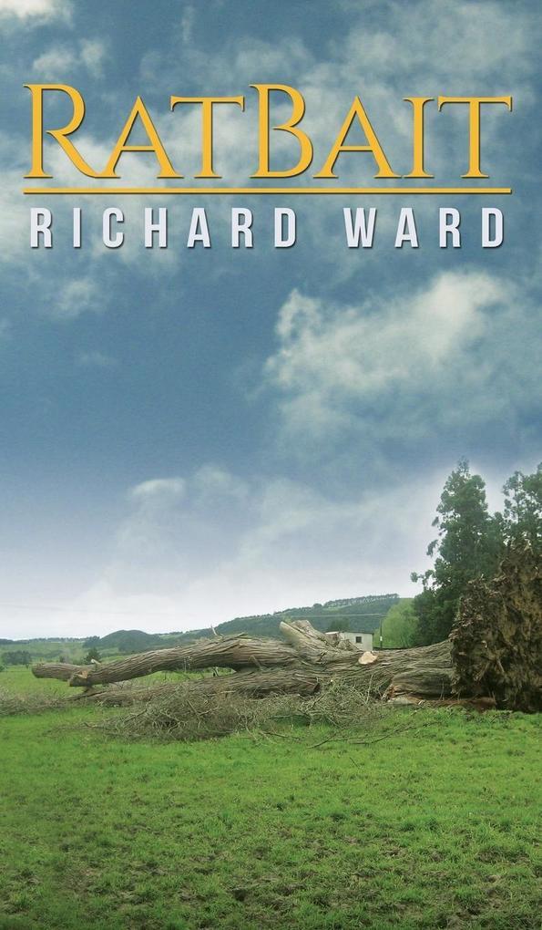 Rat Bait als Buch von Richard Ward