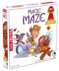 [Kasper Lapp: Magic Maze]