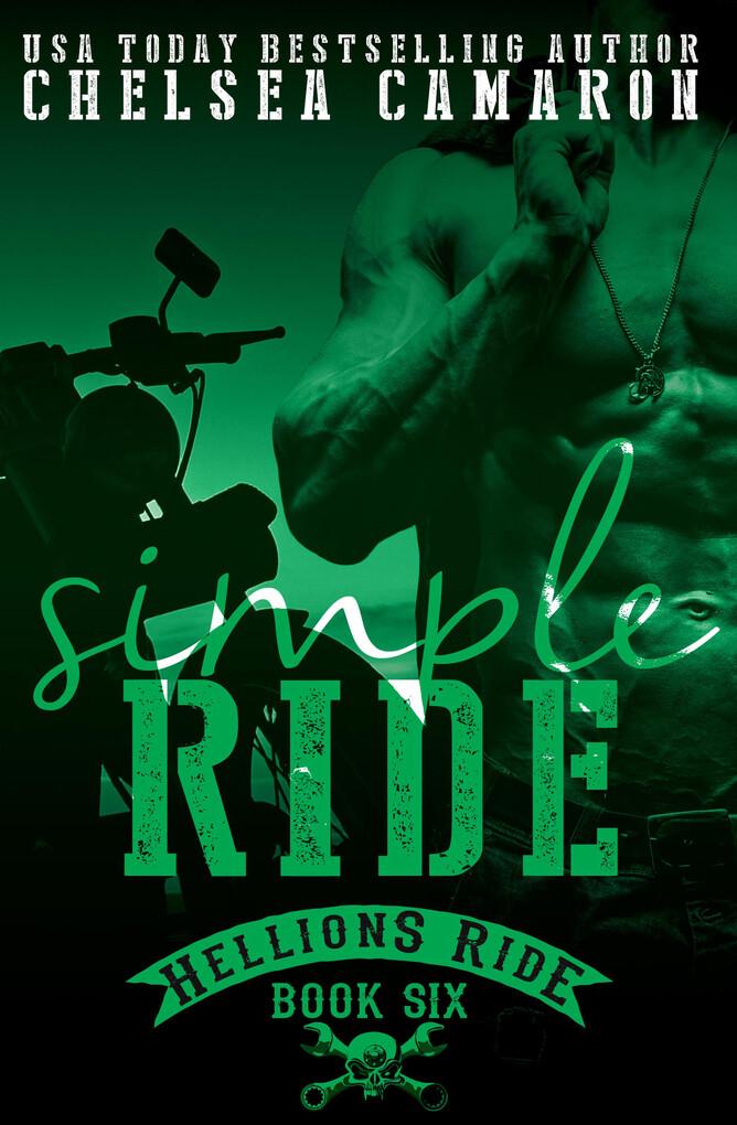 Simple Ride (Hellions Ride Book 6) als eBook Do...