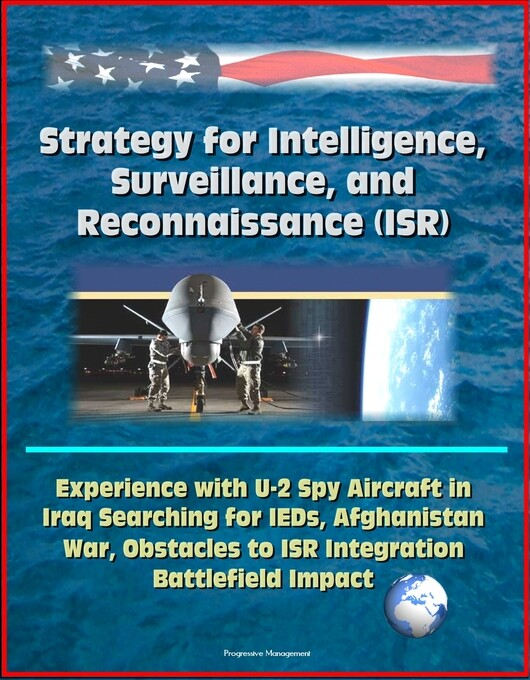 Strategy for Intelligence, Surveillance, and Re...