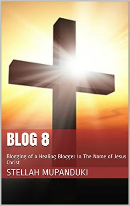 Blog 8: Blogging of A Healing Blogger In The Na...
