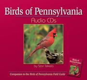 Birds of Pennsylvania Audio