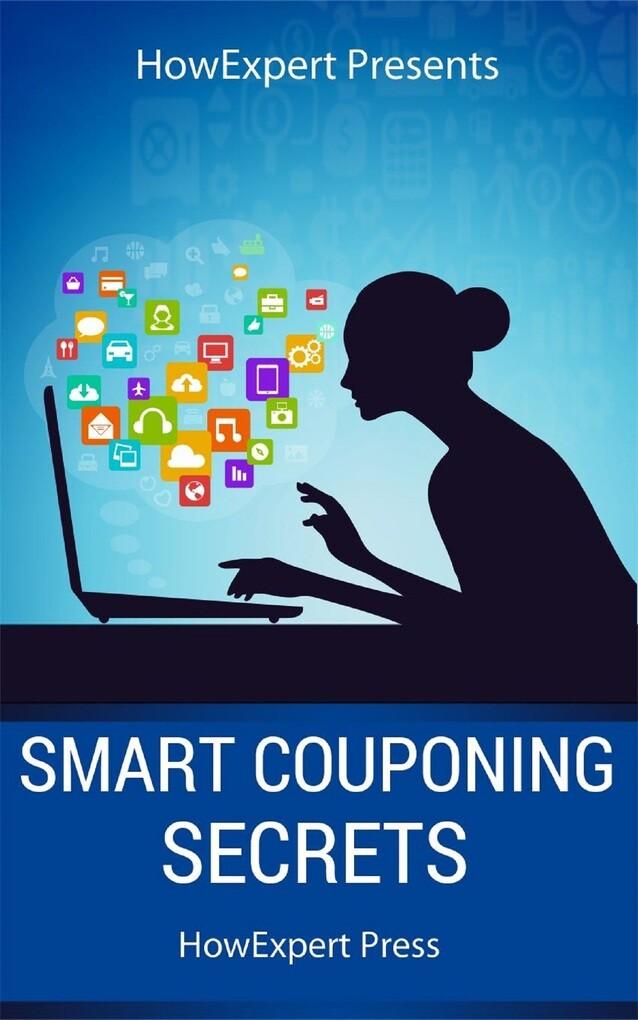 Smart Couponing Secrets als eBook Download von
