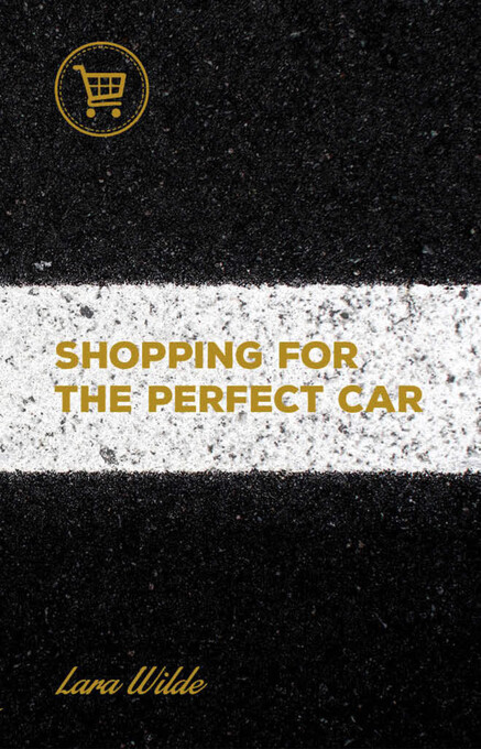 Shopping for the Perfect Car als eBook Download...