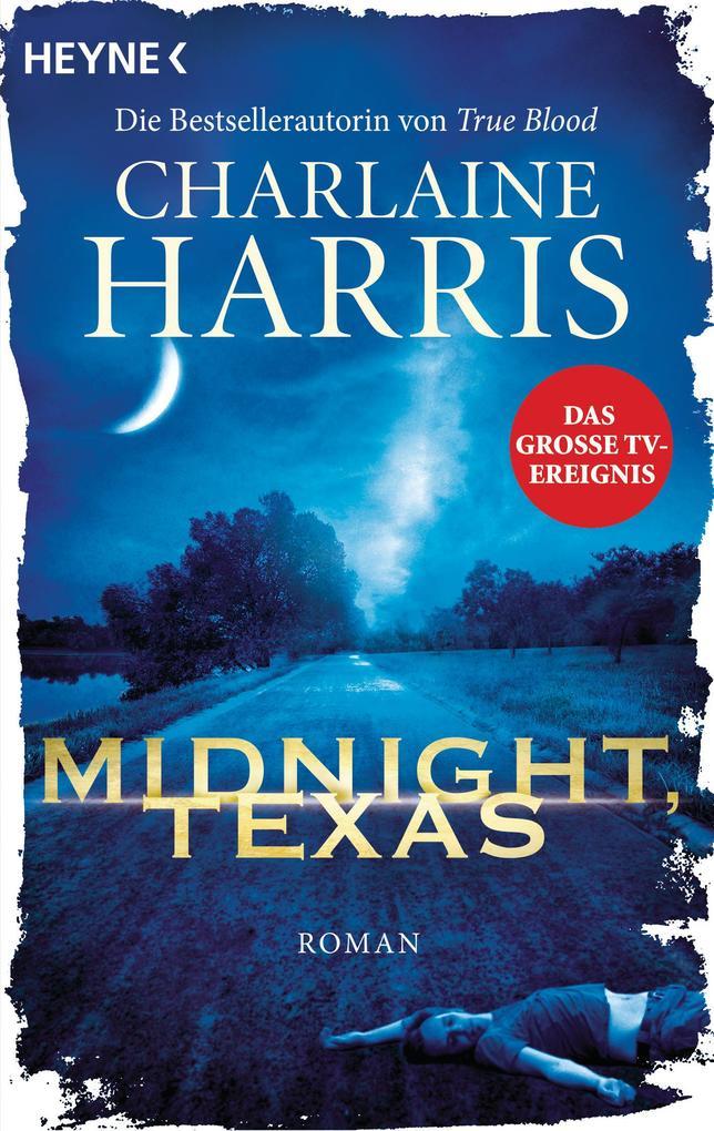 Midnight, Texas als eBook Download von Charlain...