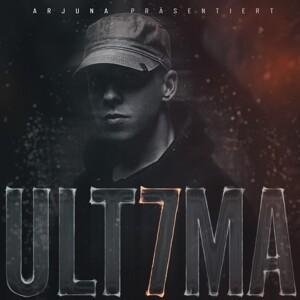 ULT7MA (2LP Gatefold+MP3) als CD