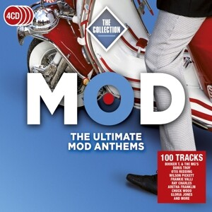 Mod:The Collection