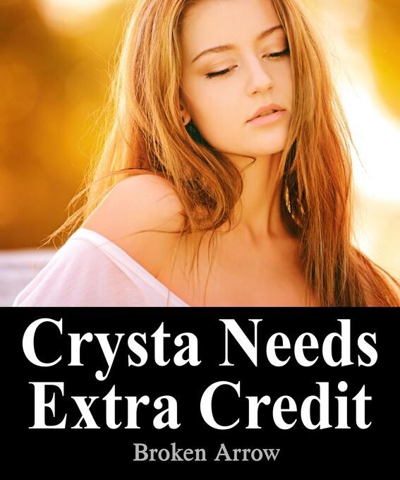 Crysta Needs Extra Credit als eBook Download vo...