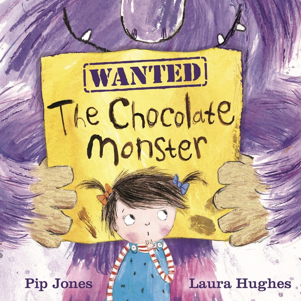 The Chocolate Monster als eBook Download von Pi...