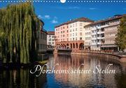 Pforzheims schöne Stellen (Wandkalender 2018 DIN A3 quer) Dieser erfolgreiche Kalender wurde dieses Jahr mit gleichen Bildern und aktualisiertem Kalendarium wiederveröffentlicht.