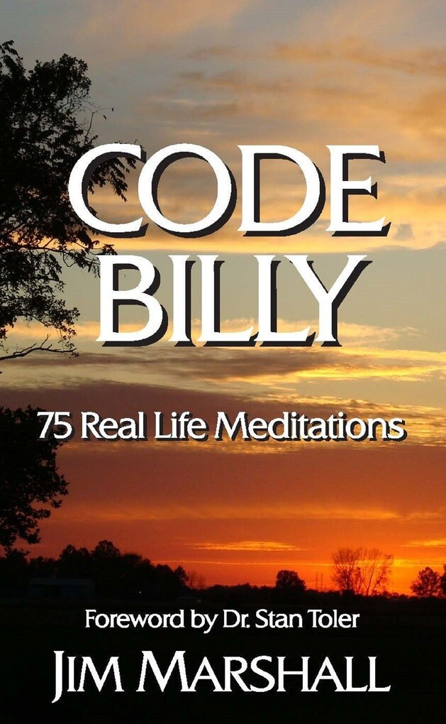 Code Billy: 75 Real Life Meditations als eBook ...