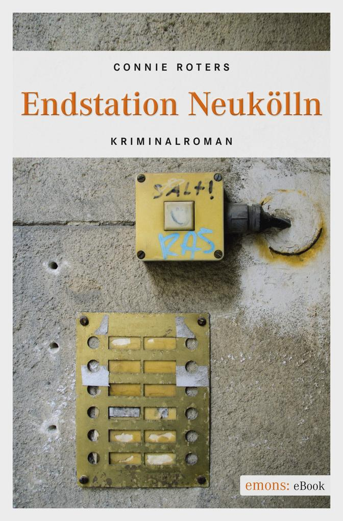 Endstation Neukölln als eBook Download von Conn...