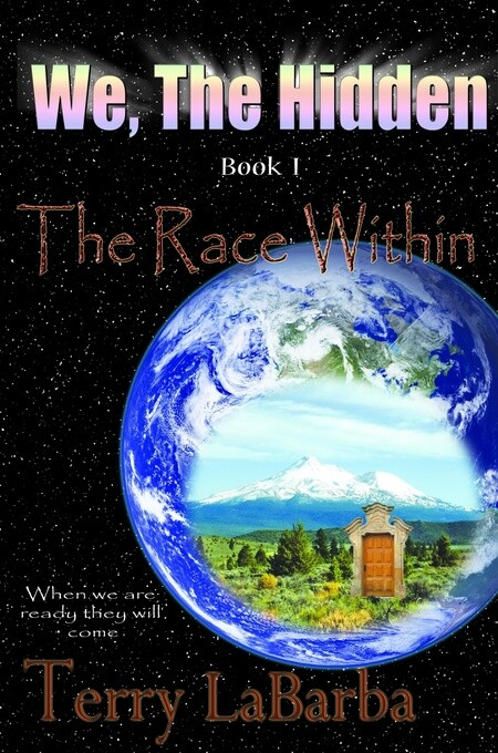 We, The Hidden (Book 1) The Race Within als eBo...